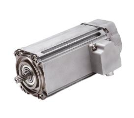 Asynchronmotoren AC